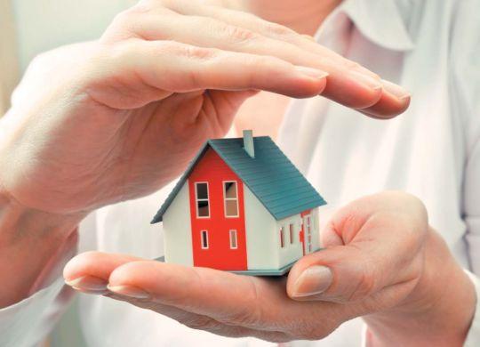 страхование недвижимости при ипотеке не обязательно напряженно